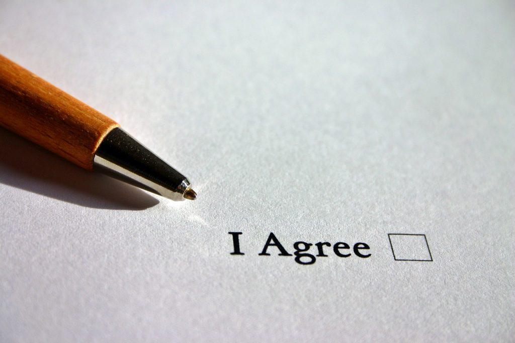 Les différents types de contrats dans le monde du travail