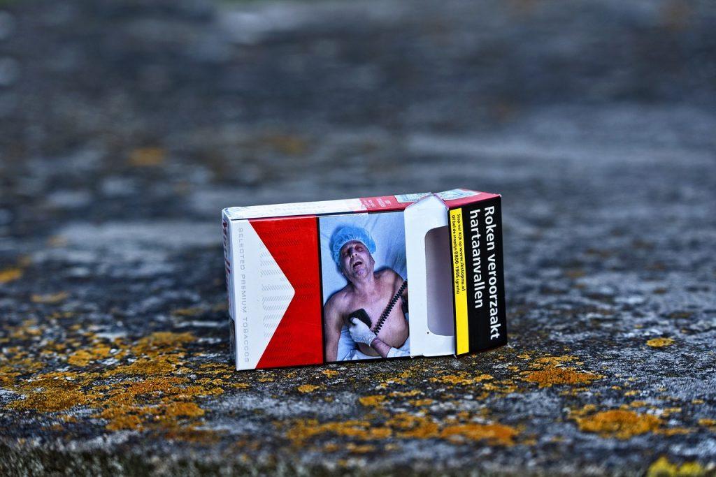 L'Australie remporte une décision historique de l'OMC sur l'emballage du tabac ordinaire