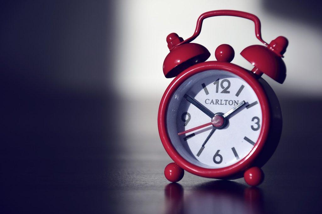 Le temps de travail et ses maximum