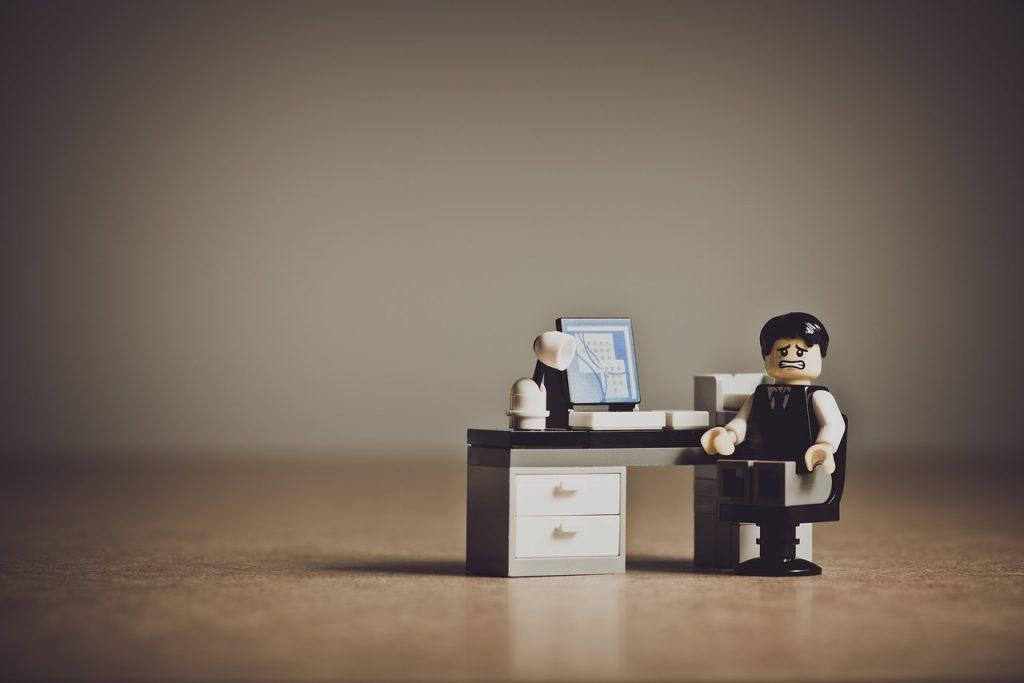 Le côté sombre du métier d'avocat