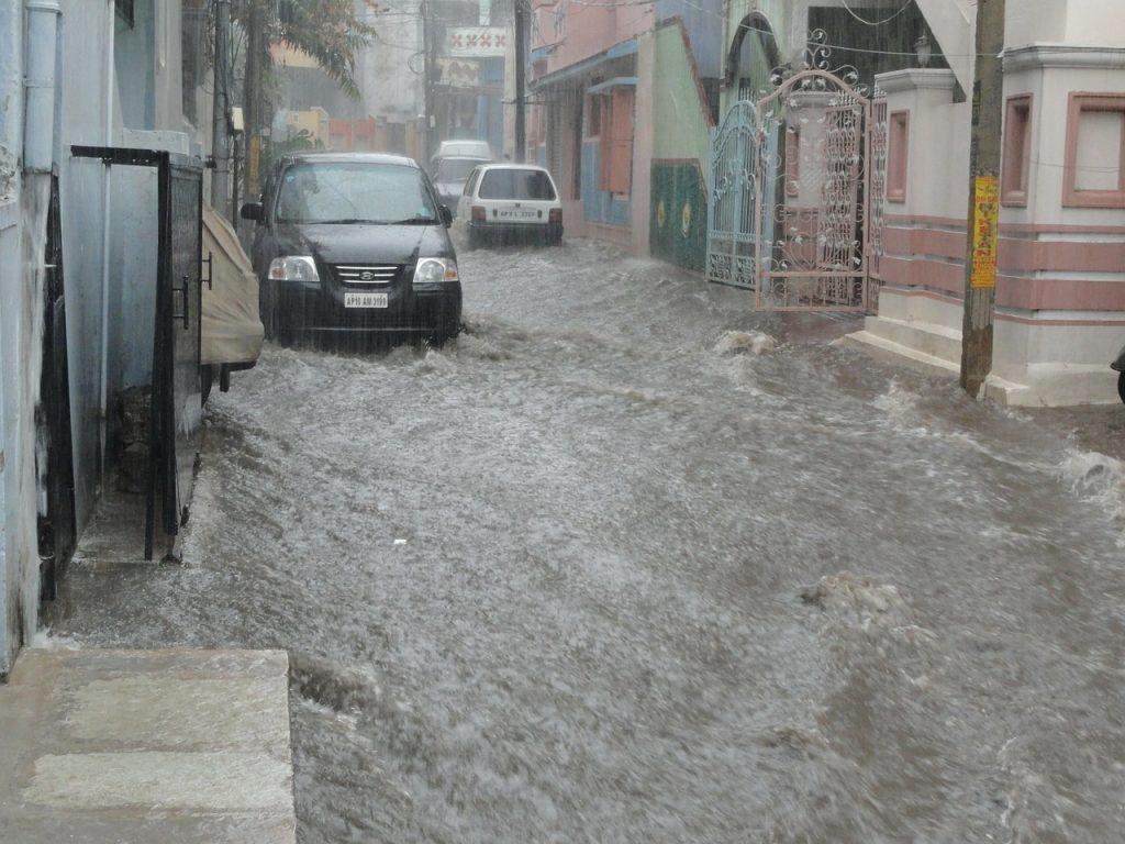 Le rôle du notaire vis-à-vis des risques d'inondation